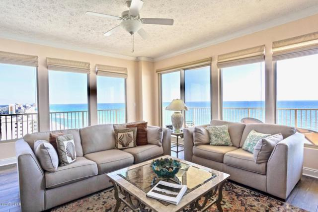 8715 Surf Drive 2101A, Panama City, FL 32408 (MLS #681695) :: Counts Real Estate Group