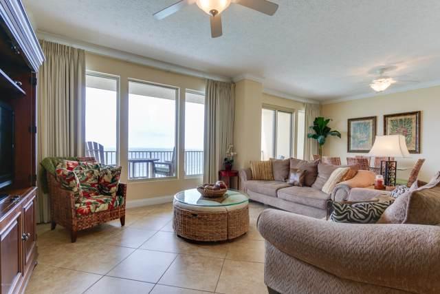 8715 Surf Drive #1703, Panama City Beach, FL 32408 (MLS #682182) :: Berkshire Hathaway HomeServices Beach Properties of Florida