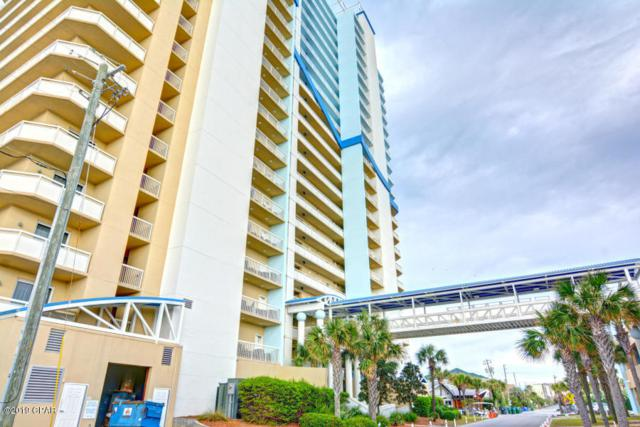 5115 Gulf Drive #205, Panama City Beach, FL 32408 (MLS #682297) :: ResortQuest Real Estate