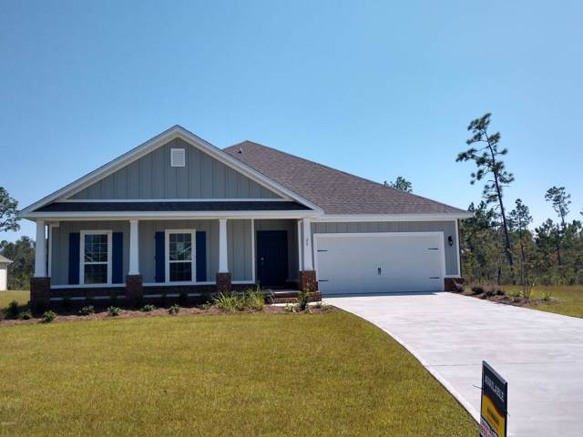 29 Fedora Drive Lot 52, Southport, FL 32409 (MLS #682356) :: Counts Real Estate Group