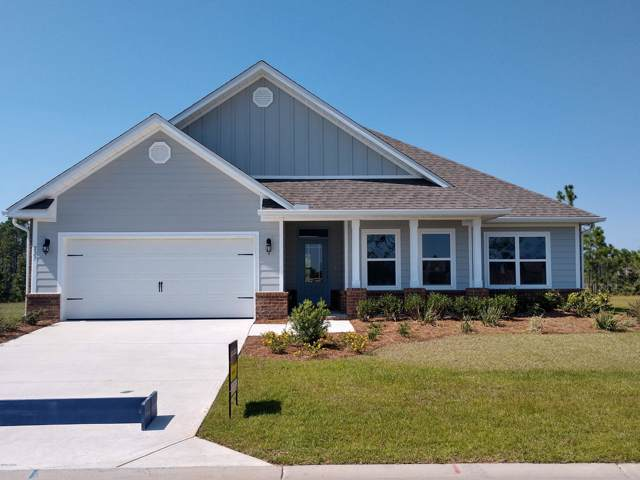 227 Confidence Way Lot 5, Southport, FL 32409 (MLS #683773) :: Counts Real Estate Group