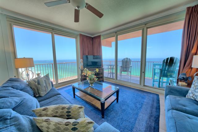 9900 S Thomas Drive #2231, Panama City Beach, FL 32408 (MLS #684098) :: Keller Williams Emerald Coast