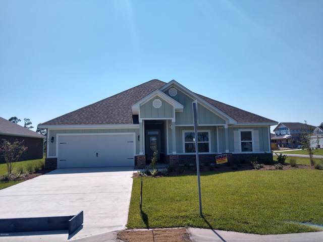 101 Grafton Street Lot 1514, Southport, FL 32409 (MLS #684447) :: Counts Real Estate Group