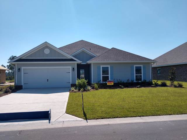 111 Grafton Street Lot 1515, Southport, FL 32409 (MLS #684453) :: Counts Real Estate Group