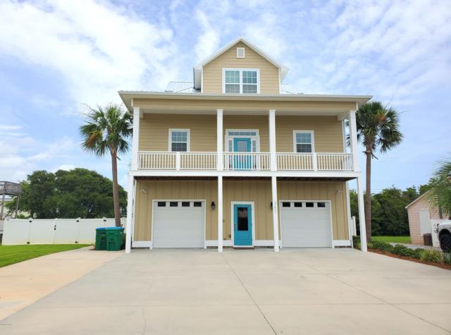 247 Belaire Drive, Panama City Beach, FL 32413 (MLS #684619) :: Counts Real Estate Group