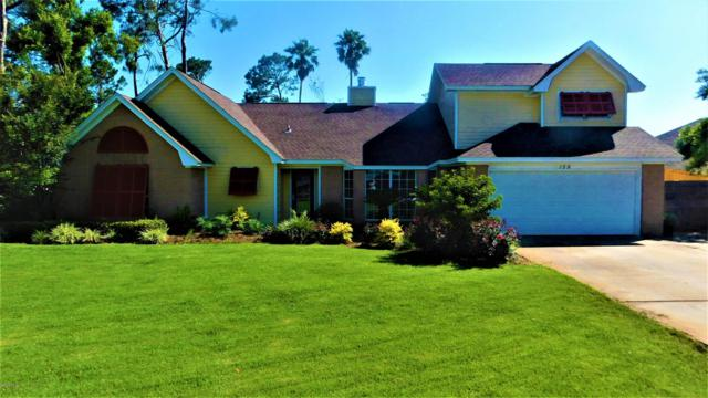159 Boca Lagoon Drive, Panama City Beach, FL 32408 (MLS #685313) :: Counts Real Estate Group