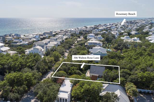 306 Walton Rose Lane, Inlet Beach, FL 32461 (MLS #685421) :: Counts Real Estate Group