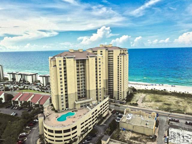 11800 Front Beach Road 2-107, Panama City Beach, FL 32407 (MLS #685565) :: ResortQuest Real Estate