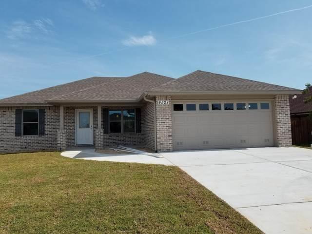 4528 Bylsma Circle, Panama City, FL 32404 (MLS #685831) :: Counts Real Estate Group, Inc.