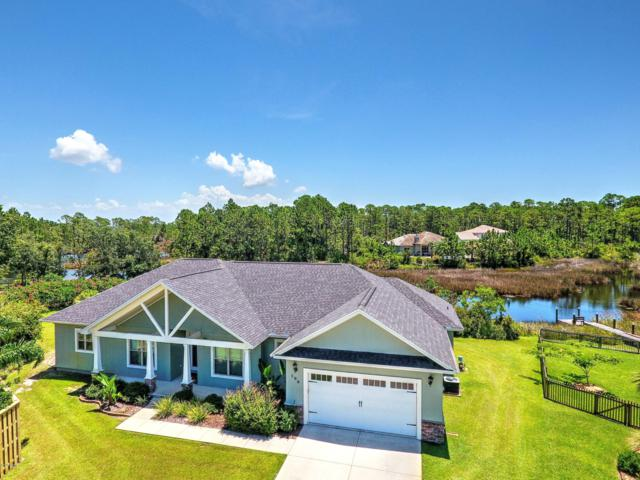 106 Twilight Bay Drive, Panama City Beach, FL 32407 (MLS #686194) :: ResortQuest Real Estate