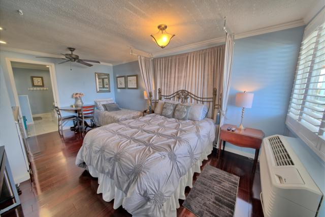 14401 Front Beach Road #428, Panama City Beach, FL 32413 (MLS #686738) :: Counts Real Estate Group