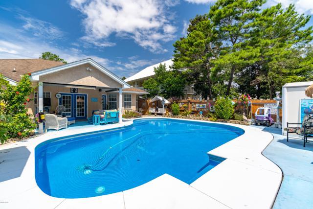 126 Lakeview Circle, Panama City Beach, FL 32413 (MLS #686863) :: Counts Real Estate Group
