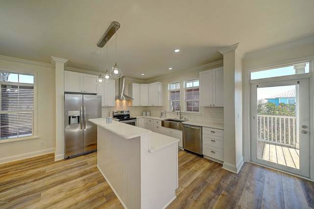 233 Charles Corner, Mexico Beach, FL 32410 (MLS #687340) :: Counts Real Estate Group
