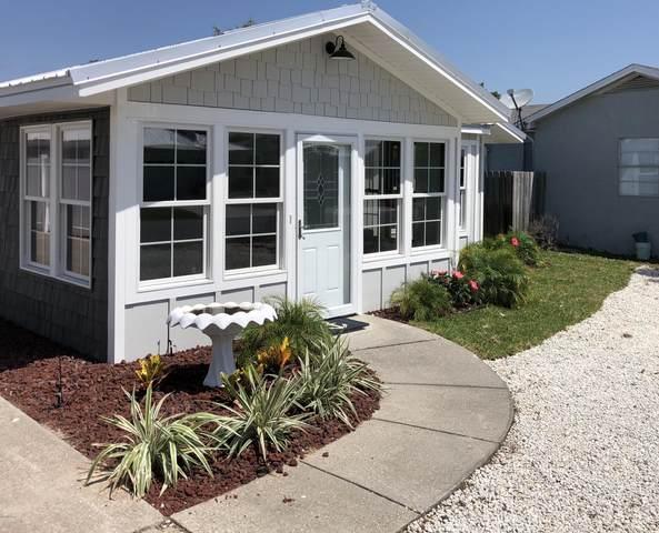 123 Casa Place, Panama City Beach, FL 32413 (MLS #687960) :: Team Jadofsky of Keller Williams Realty Emerald Coast