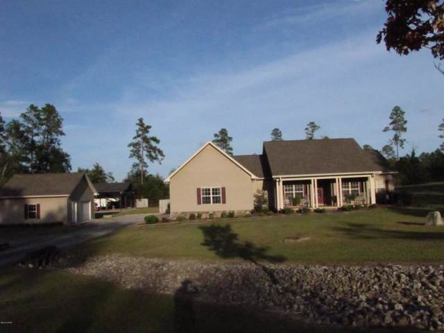 1123 Pine Bluff Drive, Chipley, FL 32428 (MLS #688420) :: Scenic Sotheby's International Realty