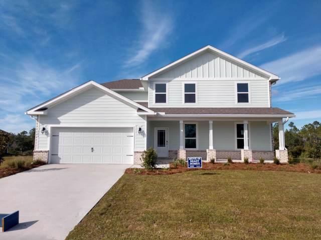309 Confidence Way Lot 1508, Southport, FL 32409 (MLS #688598) :: Keller Williams Realty Emerald Coast