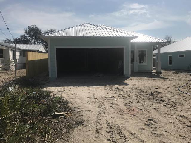 312 Magnolia Drive, Panama City Beach, FL 32413 (MLS #688616) :: Counts Real Estate Group