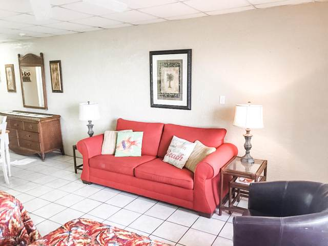 15413 Front Beach Road #114, Panama City Beach, FL 32413 (MLS #688634) :: ResortQuest Real Estate