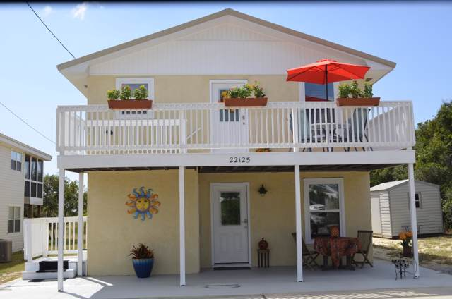 22125 Bataan Avenue, Panama City Beach, FL 32413 (MLS #688728) :: Counts Real Estate Group