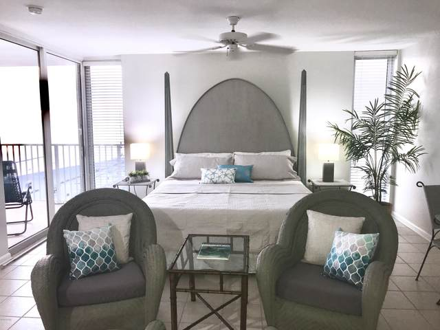 10517 Front Beach Road 4-707E, Panama City Beach, FL 32407 (MLS #688730) :: Counts Real Estate Group
