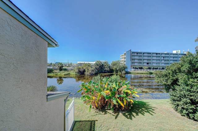 108 Robin Lane, Panama City Beach, FL 32407 (MLS #689102) :: Counts Real Estate Group