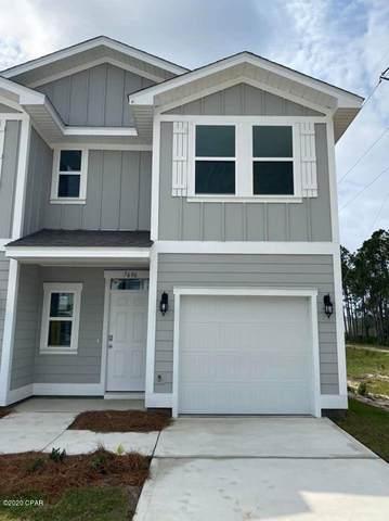 7696 Shadow Lake Drive #1121, Panama City Beach, FL 32407 (MLS #689344) :: ResortQuest Real Estate