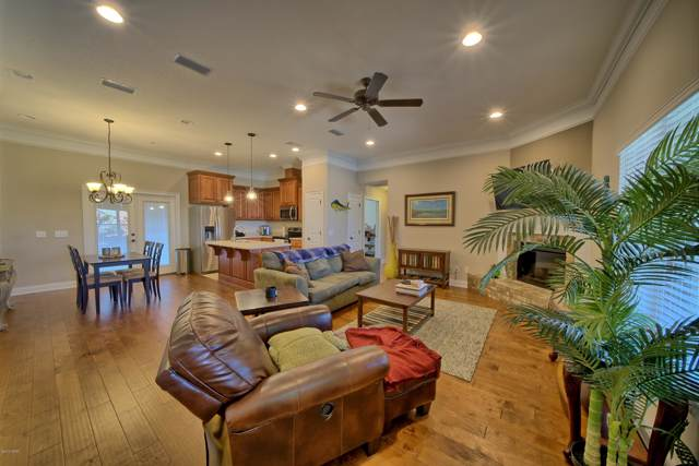 4703 Bylsma Circle, Panama City, FL 32404 (MLS #689355) :: Counts Real Estate Group