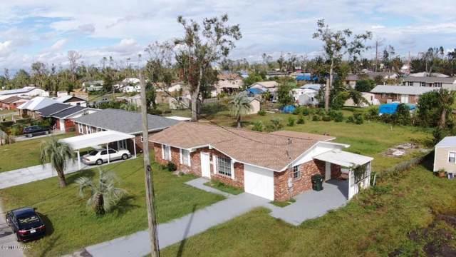 1511 Virginia Avenue, Lynn Haven, FL 32444 (MLS #689451) :: Counts Real Estate Group