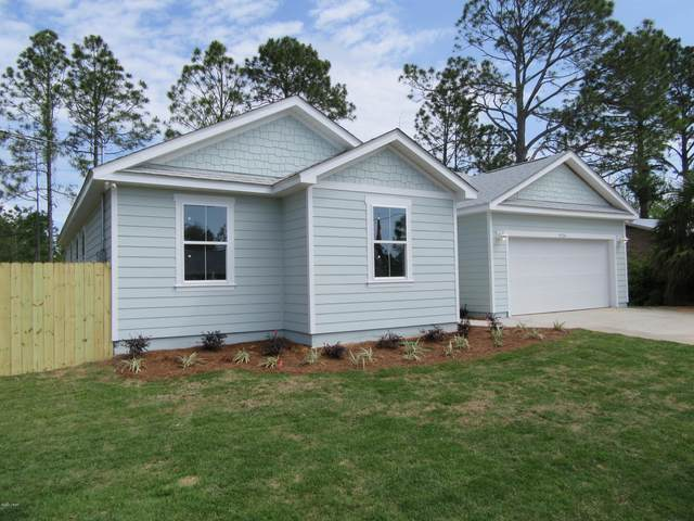 9126 Abba Lane, Panama City Beach, FL 32407 (MLS #689999) :: Counts Real Estate Group, Inc.