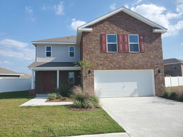 176 Spikes Circle Lot 33, Southport, FL 32409 (MLS #690028) :: The Ryan Group