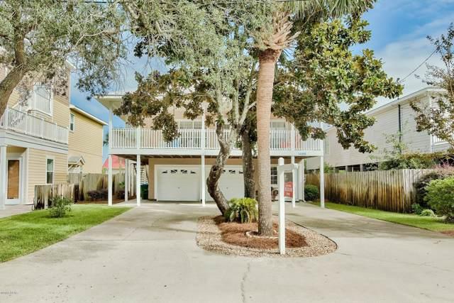 14306 Bay Avenue, Panama City Beach, FL 32413 (MLS #690177) :: Keller Williams Emerald Coast