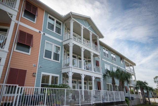 8700 Front Beach Road #1209, Panama City Beach, FL 32407 (MLS #690660) :: Counts Real Estate Group