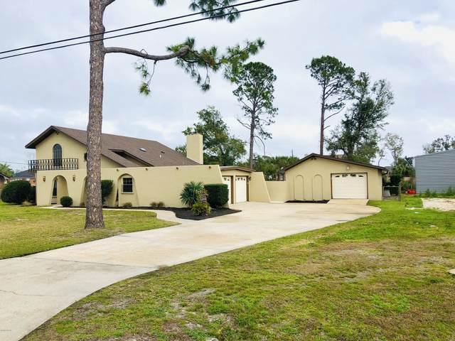 2912 Kingswood Drive, Panama City, FL 32405 (MLS #690957) :: Counts Real Estate Group, Inc.