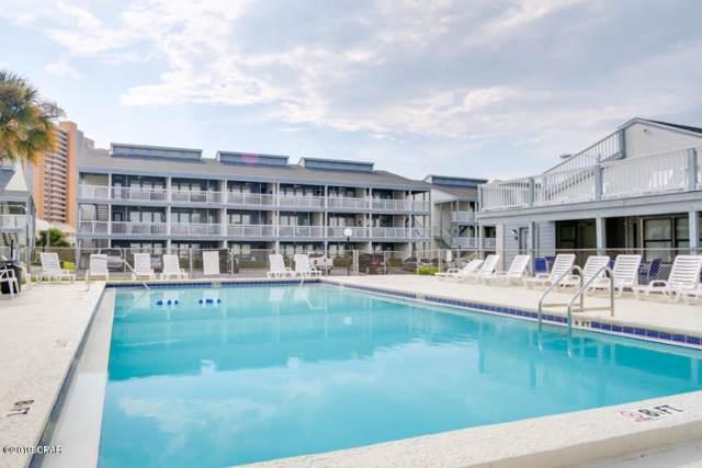 17670 Front Beach Road D6, Panama City Beach, FL 32413 (MLS #691152) :: Counts Real Estate Group, Inc.