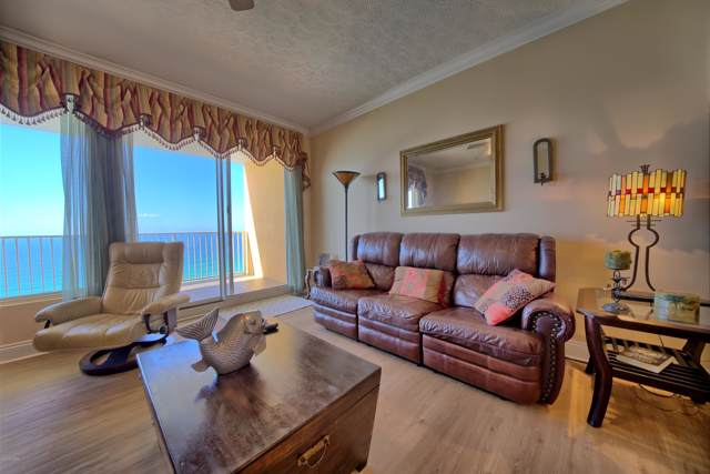 5004 Thomas Drive #1508, Panama City Beach, FL 32408 (MLS #691901) :: ResortQuest Real Estate