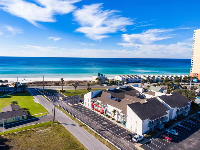 17614 Front Beach Road A10, Panama City Beach, FL 32413 (MLS #692121) :: Counts Real Estate Group, Inc.