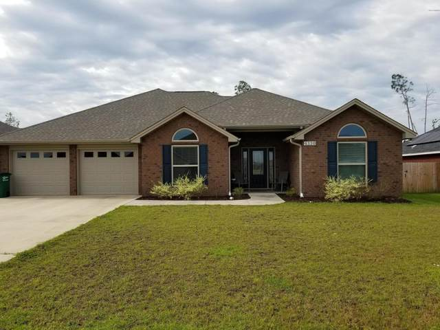 4330 Bylsma Circle, Panama City, FL 32404 (MLS #692265) :: Counts Real Estate Group