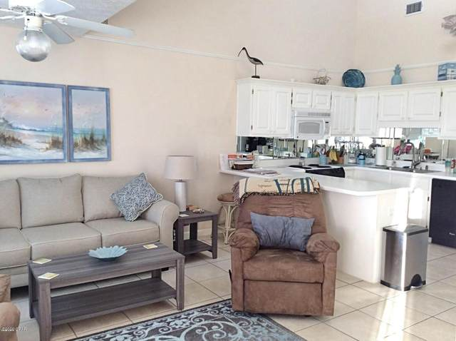 17462 Front Beach Road 56-301, Panama City Beach, FL 32413 (MLS #692540) :: Counts Real Estate Group