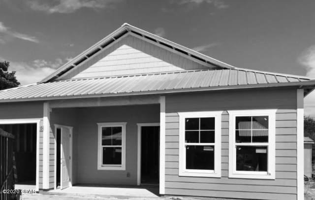 223 Lahan Boulevard, Panama City Beach, FL 32413 (MLS #692541) :: Counts Real Estate Group