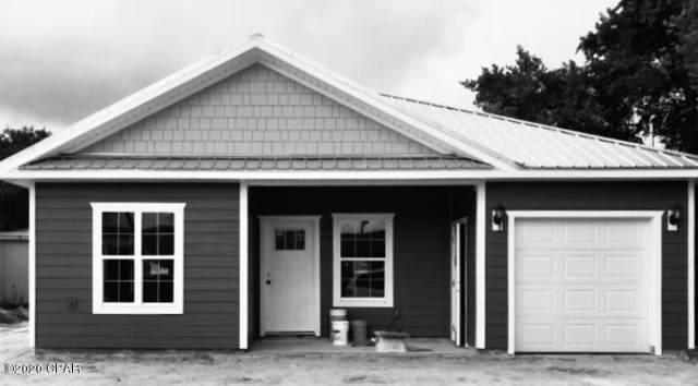 225 Lahan Boulevard, Panama City Beach, FL 32413 (MLS #692599) :: Counts Real Estate Group