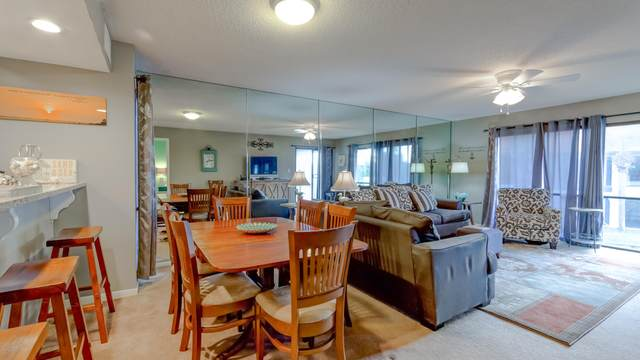 520 N Richard Jackson Boulevard #2107, Panama City Beach, FL 32407 (MLS #692691) :: Counts Real Estate Group, Inc.
