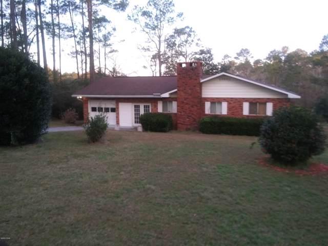 2683 Muir Lane, Bonifay, FL 32425 (MLS #693055) :: ResortQuest Real Estate
