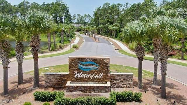 105 Fossil Falls, Panama City Beach, FL 32407 (MLS #693124) :: Counts Real Estate Group, Inc.