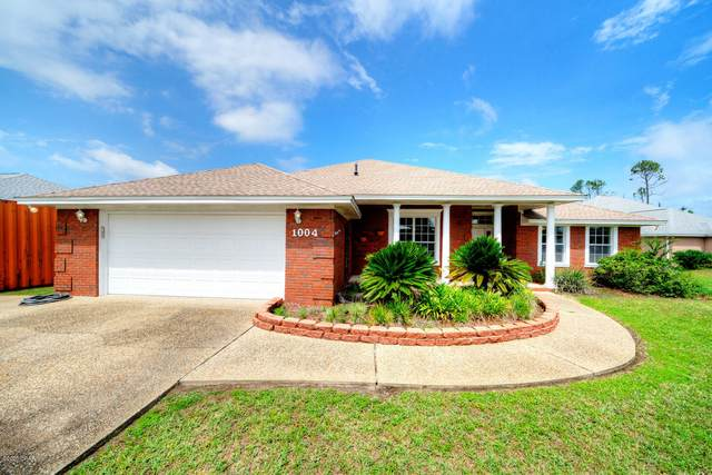 1004 N College Boulevard, Lynn Haven, FL 32444 (MLS #693128) :: Counts Real Estate Group
