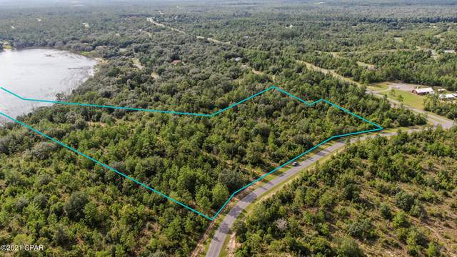 00 Independence Drive, Chipley, FL 32428 (MLS #693257) :: Counts Real Estate Group