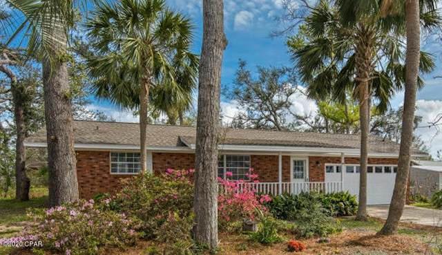 4406 Tropical Drive, Panama City, FL 32404 (MLS #693557) :: Team Jadofsky of Keller Williams Realty Emerald Coast