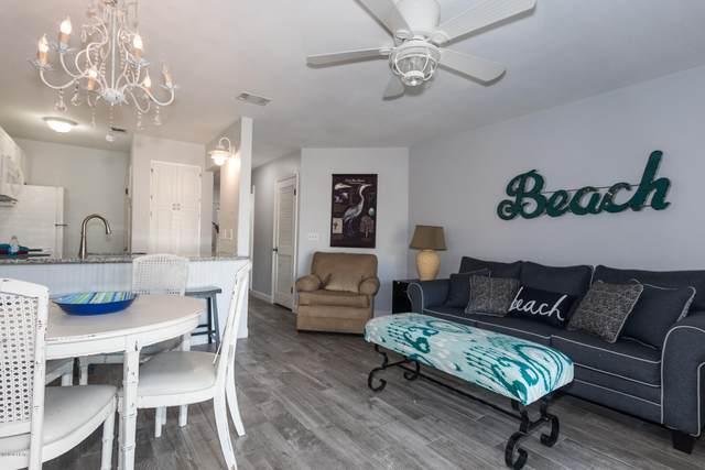 8730 Thomas Drive #102, Panama City Beach, FL 32408 (MLS #693834) :: Keller Williams Emerald Coast