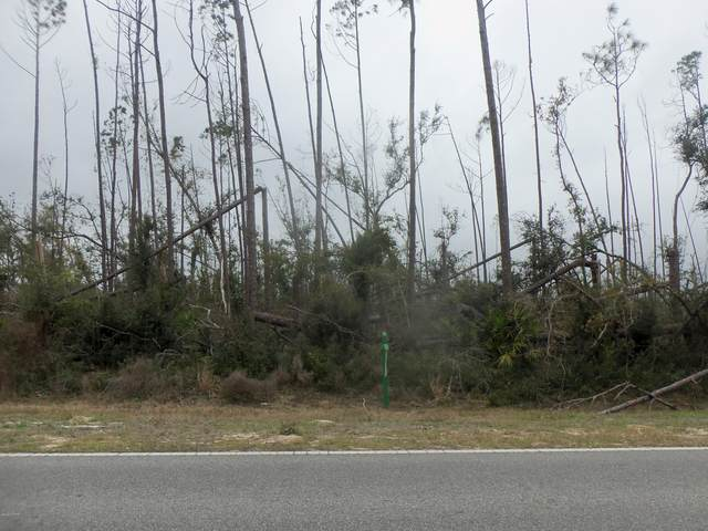 # TBD Hwy 2311, Panama City, FL 32404 (MLS #693998) :: Vacasa Real Estate