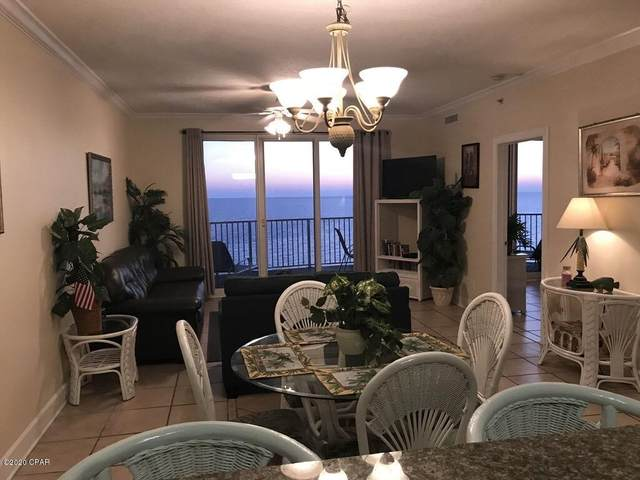 10519 Front Beach Road 1501A, Panama City Beach, FL 32407 (MLS #694442) :: The Premier Property Group