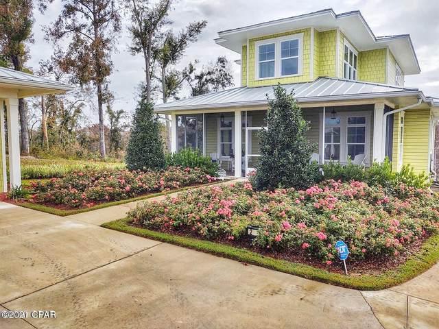 2878 Spring Chase Lane, Marianna, FL 32446 (MLS #694472) :: Team Jadofsky of Keller Williams Realty Emerald Coast